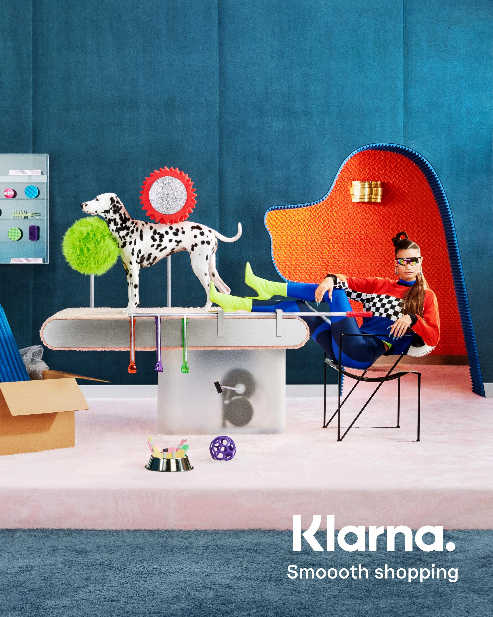 Klarna - smooth shopping
